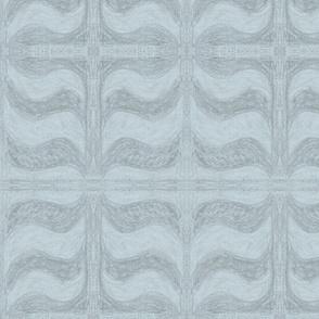 Grey Wave by Sara Aurora Waters