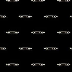 69 Mustang (Half Brick)