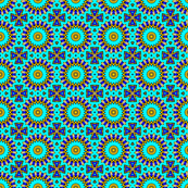 Painted_Tile_on Turquoise