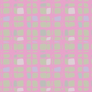 Airline (pink)