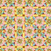 Rrpatricia-shea-designs-hearldic-pink-polka-dot-30-150_shop_thumb