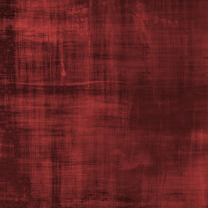 large red grunge texture