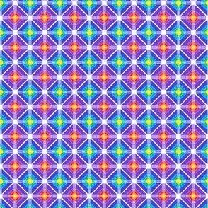 Fibonacci Diamonds