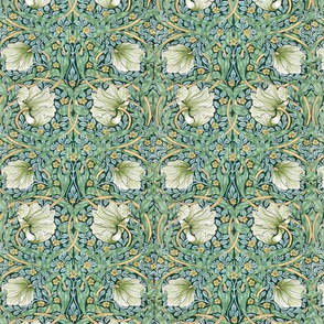 William Morris Pimpernel II
