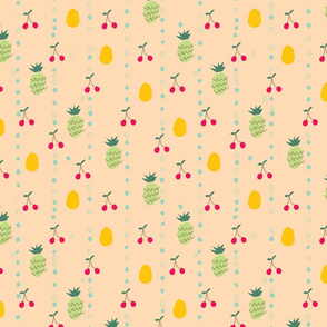 Fruity Spring