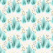Artistic_color_brushed_green_floral_shop_thumb