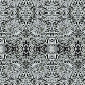 Jennifer Grantham Tangled Blooms
