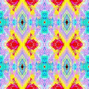 Crochet IV Southwestern