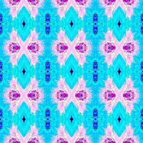 Crochet VI Pastel