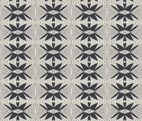 ibiza fabric by holli_zollinger on Spoonflower - custom fabric