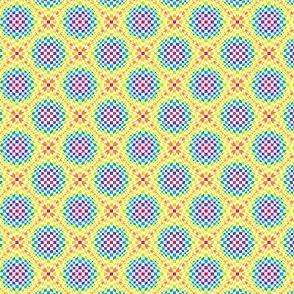 Rainbow Blorbs