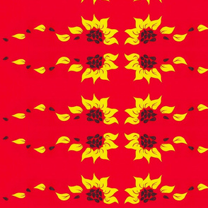 Sunflower Slonecznik