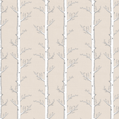 Birch Forest on Neutral