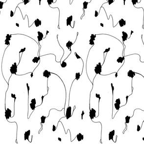 Rorschach Boquet
