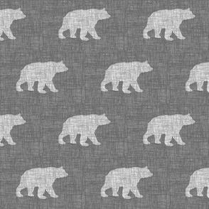 Small Bears - light