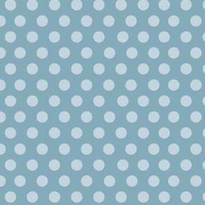 PinUp Polka Dots - Horizon