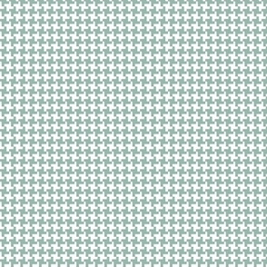Houndstooth* (Camouflage) || geometric midcentury modern 60s 1960s sixties mod