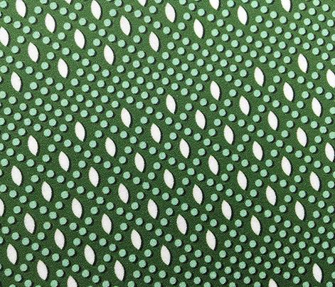Vivianne* (Dollar Bill) || beads beaded coin purse vintage souvenir polka dots diamonds geometric