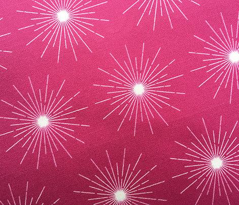 Pulsar* (Pink Riot)