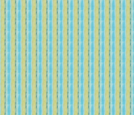land_and_sky stripe fabric by jennifer_rizzo on Spoonflower - custom fabric