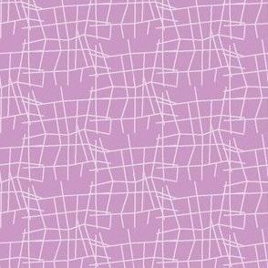 Swizzle Stick - Lilac
