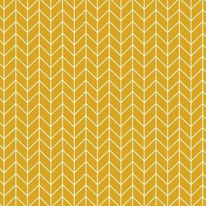 chevron gold mustard stripe stripes