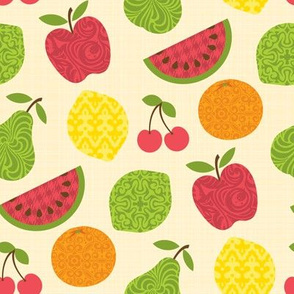 Fruit Punch-8in