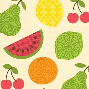 Fruit Punch-12in