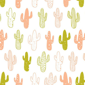 Hipster cactus 01