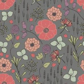 Spring Wildflower 01