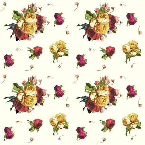 Rlarge_print_dark_floral_garden_yellow_shop_preview