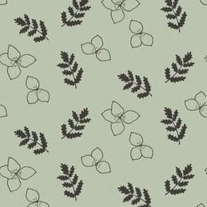 Spring Wildflower 04
