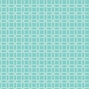 Rambler - Turquoise