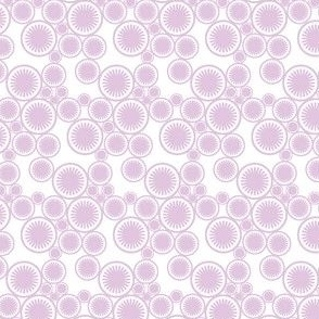 Atomic - Lilac
