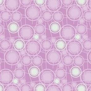 Sh-boom! - Lilac