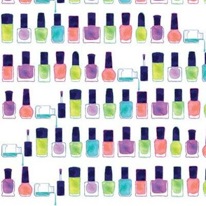 nail polish colors