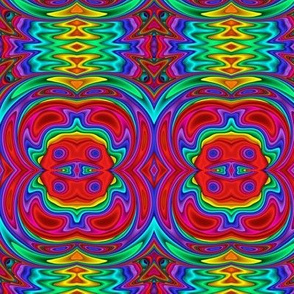 Trippy rainbow 2