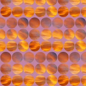 Sunset_Dots_Lavendar