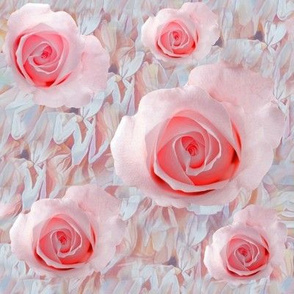 Rose Petals Romance