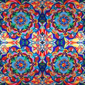 Mandala spirit