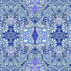 The Psychedelic Adventures of Navy Blue