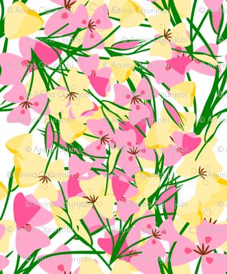 mariposa_lily_fabric