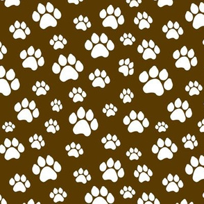 Doggy Paws - Brown // Small
