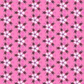 Pink Sakura Ladybug