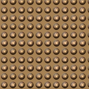 Tiny Shiny Robot Balls