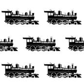 Steam Engine - Large