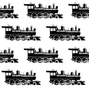 Steam Engines // Large