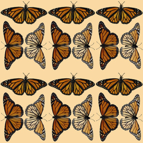 monarch-3up-4halfx6-orange