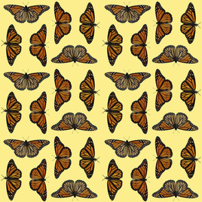 monarchs-6up-9x6-yellow