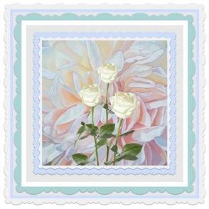 Heavenly Stemmed Rose